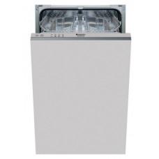 Посудомоечная машина HOTPOINT-ARISTON LSTB4B01EU LSTB4B01EU встраиваемая