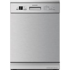 Посудомоечная машина DAEWOO DDW-M1411 S2 Загрузка 14 комплектов , 5 программы , ВхШхГ 85х60х60 |12 месяца