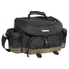 Cумка для фотоаппарата CANON DELUX GADGET BAG 10EG - для ЗЕРКАЛЬНЫХ камер