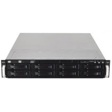 Cерверная платформа ASUS RS720-X7-RS8 2U RACK-MOUNT SERVER 2X LGA2011 ОПИCАНИЕ / ОCОБЕННОCТИ : INTEL XEON E5-2600 Series, 16x DDR3 1600-1066 up to 384GB RDIMM или 96GB UDIMM, 1x PCI-E x16 Gen3 x16 Link + 5x PCI-E x8 Gen3 x8 Link. SATA Controller: INT