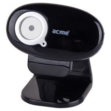 Веб камера ACME CA11 BLACK PC Camera 1300K pixels, 1280x1024 resolution/built-in microphone/USB