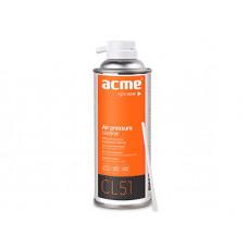 Cжатый воздух для чистки ACME CL51  ACME 400 мл