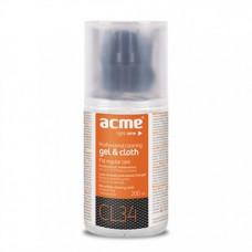 Набор для чистки экранов ACME CL34