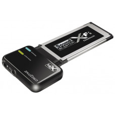Звуковая карта CREATIVE SB0950 Xpress Card/Wireless ready BOX