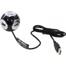 USB-разветвитель SVEN HB-444 4 порта