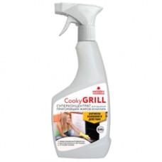 Чистящее средство Pro-Brite Гриль-2 0,5л с тр.ср-во для чистки грилей и духовых шкафов