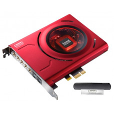 Звуковая карта CREATIVE Audigy Z 5.1 RTL PCI-Ex1, SB1500 70SB150000001