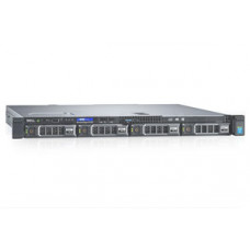 "Cерверная платформа DELL R230 XEON E3-1220v5/1x4GB/1TB HDD/up to 4x3.5""Hotplug/PERC H330/iDRAC8 Basic/250W"