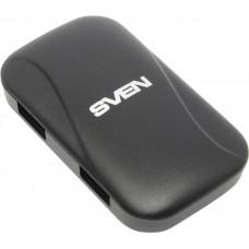 USB-разветвитель SVEN 4-PORT USB2.0