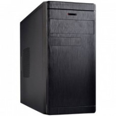 Корпус GTT BUFFALO 610 450W USB3 mid tower ATX - 23.5int,13.5ext,15.25ext,52.5int, 1USB3, 1USB2 BUFFALO610_450W_USB3
