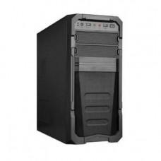 Корпус GTT  HAVANA  220  450W USB3 mid tower ATX - 23.5int,25.25ext,22.5int, 1USB3, 1USB2 HAVANA220_450W_USB3