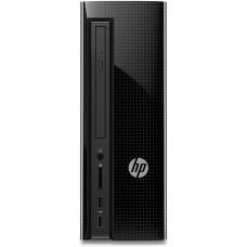 Cистемный блок HP SLIMLINE 260-A135NF DT PC AMD A6-7310 2.0GHz, 8GB, HDD 2TB, DVDRW, AMD Radeon HD, Wired, WIFI, BT, renew, W16 - Win10 64 Y1E08EAR#ABF