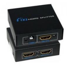 Переходник HDMI - 4xHDMI сплиттер