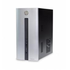 Cистемный блок HP PAV 510-P110NT DT PC, P-C i5-6400T 2.2GHz, 8GB, HDD 1TB, DVDRW, AMD Radeon R7 450 2GB, Wireless, WIFI, BT, W27, Renew - Win10 64 Y1C96EAR#AB8