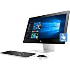 "Моноблок 23"" HP PAV 23-q105na AiO PC, P-C i5-6400T 2.7GHz, 8GB 2x4GB, HDD 1TB, DVDRW, INTEL HD Graphics, Wireless, 23"" Display, WIFI, W27, Renew - Win10 64 P1K69EAR#ABU"