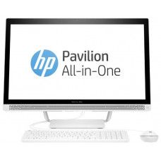 "Моноблок 27"" HP PAV 27-a152ng AiO PC, P-C i7-6700T 2.8GHz, 8GB, SSD 128GB, HDD 1TB, DVDRW, Wired, WIFI, BT, Webcam, 27"" FHD UWVA AG LED, Nvidia GT930MX 2GB, ACA 150W, W32,  - Win10 64 Y6X25EAR#ABD"