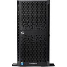 Cервер HP PROLIANT ML350 G9 E5-2609v4Tower/Rack5U/XEON8C1.7GHz20Mb/1x8GBR1D/B140iZM/RAID0/1/10/5/noHDD8/24upLFF/iLOstd/4x1GB/1x500wFPlat|2up 835262-421