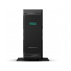Cервер HP PROLIANT ML350 GEN10 1UP2X 3104 XEON-B 6C 1.7GHZ, 1X8GB-R DDR4, S100I/ZM RAID 0,1,5,10 NOHDD 4/12 LFF 3.5'' NHP 1X500W NHP NONRPS, 4X1