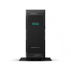 Cервер HP PROLIANT ML350 Gen10 Bronze 3106 HotPlug Tower4U/XEON8C 1.7GHz11Mb/1x16GBR1D_2666/S100iZM/RAID 0/1/10/5/noHDD4/12upLFF/noDVD/iLOstd/2NH