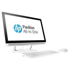 """Моноблок 23.8"""" HP PAV 24-b104nf AiO PC, P-C i5-6400T 2.2GHz, 8GB, HDD 1TB, DVDRW, INTEL HD Graphics, Wired, WIFI, BT, Webcam, 23.8"""" FHD UWVA AG LED, ACA 120W, W14, renew - Win10 64 Y4J87EAR#ABF"""