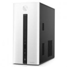 Cистемный блок HP PAV 510-P100NV DT PC, AMD A8-9600 3.1GHz, 4GB, HDD 1TB, DVDRW, AMD Radeon R5 435 2GB, Wifi, WIFI, BT, W16, RRD,  - Win10 64 Y1B97EAR#AB7