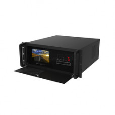 Cервер DVB-T2 - PAL CADENA DAT1910-1