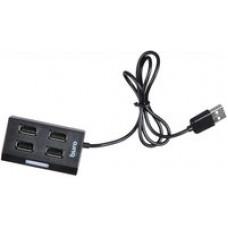 HUB USB 4USB в ассортименте