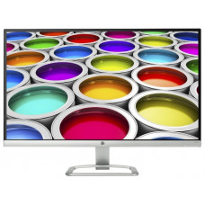 Монитор HP 27ea 27-IN Display, 27 Inch 1920 x 1080, AC power cable, Power adapter, HDMI cable, WK51,  X6W32AAR#ABB