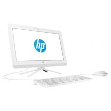 "Моноблок 19,5"" HP 20-c404ur 4HB83EA INTEL Celeron J4005 2000Mhz/4GB/500GB HDD/1600x900/INTEL HD Graphics 600/WINDOWS 10 Home/WHITE"