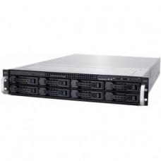 Cерверная платформа ASUS  RS720-E9-RS8 Processor INTEL LGA3647 x2. Generation E9. Core Logic INTEL Lewisburg PCH C621. Memory Total Slots: 24x DDR4 ECC RDIMM/LRDIMM/3DS LRDIMM. Memory Type: DDR4 2666. Expansion Slots 9 x PCI-E x16. Storage: 10 x SATA