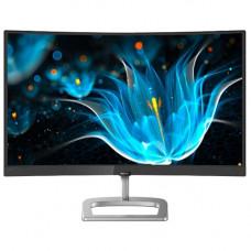 """Монитор 23,8"""" PHILIPS 248E9QHSB, IPS матрица,  разрешение 1920x1080, яркость 250 кд/м2, динамическая контрастность 20 000 000:1, время отклика 5 мс, углы обзора 178°/178°, подключение DVI-D HDCP, HDMI, VGA D-Sub"""