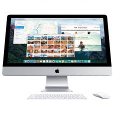 Моноблок APPLE iMac 27 MNEA2RU/A i5/8 GB/1Тб A1419