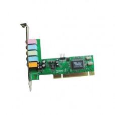 Звуковая карта GEMBIRD 5.1 channel PCI-Express
