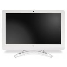 """Моноблок HP 24-e015nl AiO PC, AMD A9-9400 2.4GHz, 8GB, HDD 1TB, DVDRW, Wired, WIFI, BT, Webcam, 23.8"""" FHD UWVA LED, ACA 65W, WK_21, Renew - Win10 64 2WC95EAR#ABZ"""