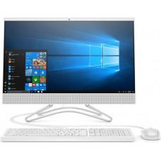 Моноблок HP 24-f0018nl AiO PC, P-C i5-8250U 1.6GHz, 8GB, HDD 1TB, DVDRW, Wired, WIFI, BT, Webcam, 23.8 FHD UWVA LED, ACA 65W, WK_21, Renew - Win10 64 4XK60EAR#ABZ