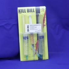 Промывочная жидкость набор в шприцах kILL-BILL