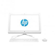 """Моноблок HP 22-b315ne AiO PC, P-C i3-7100U2.4GHz, NVIDIA GEFORCE 920MX 2GB, 4GB, HDD 1TB, DVDRW, Wired, WIFI, BT, Webcam, 21,5"""" FHD UWVA LED, ACA 90W, WK_21, Renew - Win10 64 2WC42EAR#ABV"""