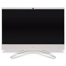 Моноблок HP 24-f0007nx AiO PC, P-C i7-8700T 2.4GHz, 8GB, HDD 1TB, SSD 16GB PCIe NVME, DVDRW, NVIDIA GT MX110 2GB, Wired, WIFI, BT, Webcam, TS, 23.8 FHD UWVA LED, ACA 120W, WK_21, Renew - Win10 64 4KH58EAR#A2N