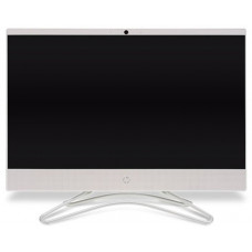"""Моноблок HP 22-c0002ne AiO PC, P-C i3-8130U 2.2GHz, 4GB, HDD 1TB, DVDRW, NVIDIA GT MX110 2GB, Wired, WIFI, BT, Webcam, TS, 21,5"""" FHD UWVA LED, ACA 90W, WK_21, Renew - Win10 64 4MT20EAR#ABV"""