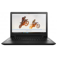 "Ноутбук 15.6"" LENOVO HD IP110-15IBR N3710/4GB/500GB/  BT /Wi-Fi /Win10"