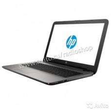"""Ноутбук 15.6"""" HP PAVILION 15-BA010NT, AMD A10-9600P 2.4GHZ, AMD RADEON R7 M1-70 4GB ~GF940, 15.6"""" HD BV LED, 8GB 2X4GB, HDD 1TB, DVDRW, WIFI,  BT, WEBCAM, STD KBD, ACA 65W, BATT 4C 41 WHR, W15,  - WIN10 64 W7T00EAR#AB8"""
