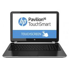 """Ноутбук 15.6"""" HP PAVILION 15-AY004NQ, P-C I3-5005U 2GHZ, 15.6"""" HD BV LED, 4GB, HDD 500GB, DVDRW, WIFI, BT, WEBCAM, STD KBD, ACA 45W, BATT 4C 41 WHR, RENEW, W16 - FREEDOS  X8N64EAR#AKE"""