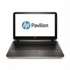 """Ноутбук 15.6"""" HP 15-ba009nt, AMD A8-7410 2.2GHz, AMD Radeon R7 M1-70 4GB ~GF940, 15.6"""" HD BV LED, 8GB 2x4GB, HDD 1TB, DVDRW, WIFI, BT, Webcam, Std Kbd, ACA 65W, BATT 4C 41 WHr, , W23 - Win10 64 W7S99EAR#AB8"""