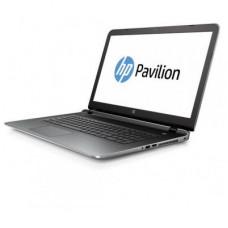 """Ноутбук 17,3'' HP 17-p100nw, AMD E1-6010 1.35GHz, 17.3"""" HD+ BV LED, 4GB, HDD 500GB, DVDRW, WIFI, BT, Webcam, ACA 45W, BATT 4C 41 WHr, W23,  - Win10 64 P0H37EAR#AKD"""
