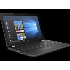 "Ноутбук 15.6"" HP 15-bw000ur AMD A692202500MHz/15.6""/1366x768/4.0GB/128GB/DVDнет/AMDRadeonR5M430/Wi-Fi/BLUETOOTH/Win10Home 15-bw000ur"