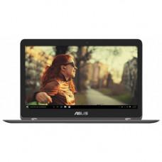 Ноутбук ASUS ZenBook, UX360UAK-DQ213T, i7-7500U, 13.3 inch QHD+ 3200x1800 16:9 Glare Wide View, 8GB, 512GB SSD, -, INTEL® HD graphics 620, WIFI, Webcam, W00_P_MTH, WK41, Win 10 64bit,  - 90NB0C01-M05210 Rose GOLD