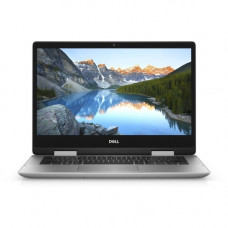 Ноутбук DELL Inspiron 5482-5461 14/ i5-8265U/8GB/256GB/Win10 SILVER