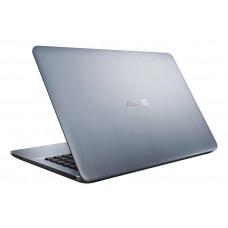 Ноутбук ASUS R414BA-FA145T, AMD Dual-Core A9-9425 - 3.1 GHz, 14.0 inch FHD 1920X1080 16:9 Anti-Glare, 8GB, 256GB SSD, -, AMD Radeon R5 graphics, , -, WK_14, Win 10 64bit, - 90NB0I02-M01620