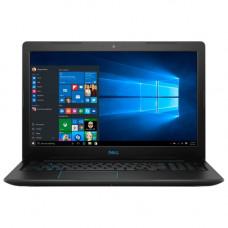 "Ноутбук DELL G3 15 3579 INTEL Core i7 8750H 2200 MHz/15.6""/1920x1080/8GB/1128GB HDD+SSD/DVD нет/NVIDIA GEFORCE GTX 1050Ti/Wi-Fi/BLUETOOTH/DOS 3579-7237"