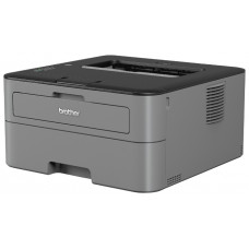 Принтер лазерный монохромный BROTHER HL-L2300DR , Рекомендуемая месячная нагрузка: 10 000 стр., картридж TN-2335 - 1200 стр, TN-2375 - 2600 стр.